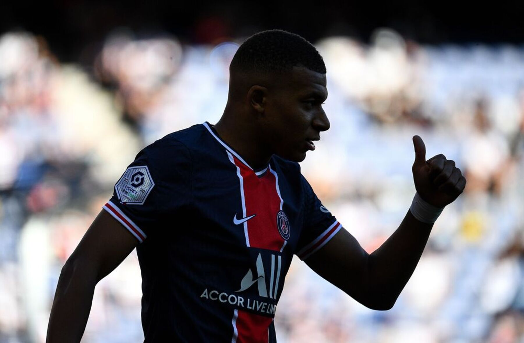 Kylian Mbapp U00e9 Is Ready For A PSG Exit In 2021 Claims
